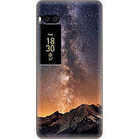 Чехол BoxFace Print Case Meizu Pro 7 Plus (32172-up702)