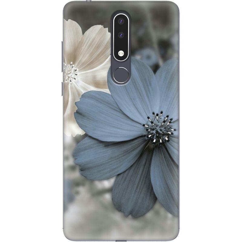 Чехол BoxFace Print Case Nokia 3.1 Plus (36116-up1132)