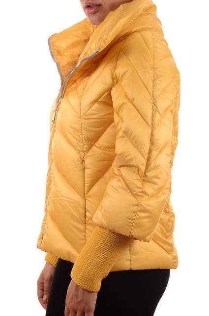 Женские демисезонные куртки оптом Monte Vero (1609) лот 5шт по 28Є 164