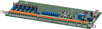 Модуль управления светозвуковыми оповещателями