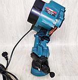 Станок для заточки цепей бензопил электропил Spektr 1350 W, фото 3