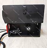 Сварочный инверторный полуавтомат Sirius 290A, фото 4
