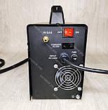 Сварочный инверторный полуавтомат Sirius 290A, фото 5