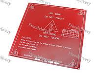 Нагревательная платформа стол кровать MK2b 12/24В для 3D-принтера