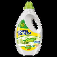 Гель для прання з ароматом алоє NONNA PAPERA LAV. 3 L ALOE, арт.209415