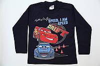 """Джемпер темно-синий """"drift"""", размер 116,122"""