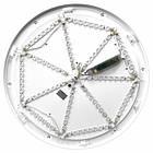 LED світильник функціональний круглий VIDEX STAR 126W 2800-6200K 220V (VL-CLS1522-126) Вся продукція, фото 10