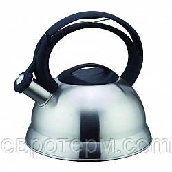 Чайник Con Brio CB-403 3 л, со свистком