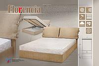 Кровать Сончик Флоренция с подъемным механизмом