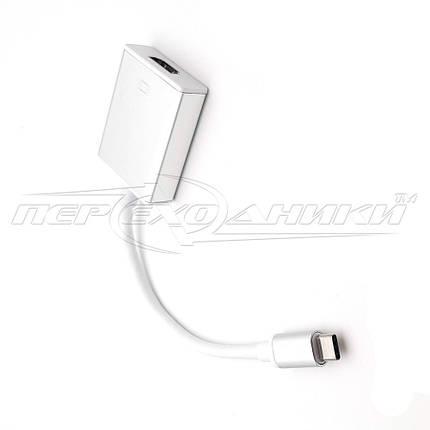 Адаптер USB Type-C to HDMI 4Kx2K, фото 2