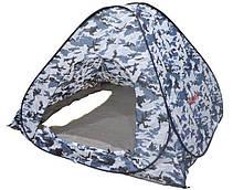 """Палатка """"Fishing ROI"""" STORM 3 (200*200*125см.)"""