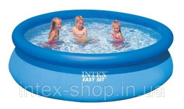 Надувной Бассейн Intex Easy Set 28120 (56920) (305x76 см.)