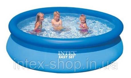 Надувной Бассейн Intex Easy Set 28120 (56920) (305x76 см.), фото 2