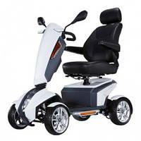 Скутер для инвалидов Cutie S17