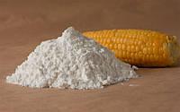 Крохмаль кукурудзяний Вищого сорту ТМ Август 0,2 кг.