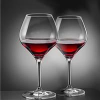 Набор бокалов для вина Bohemia Amoroso 450 мл 2 пр b40651