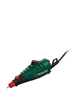 Гравер электрический PARKSIDE PGG 15 E4