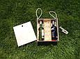 Подарочная коробка на 3 бутылки   Подарункова коробка для 3 пляшки   Индивидуальное оформление подарков!, фото 2