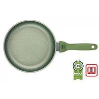 Сковорода, диаметр 24 см Dr. Green Induction 00103DRIN/24 RISOLI BV