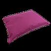 Подушка, 45*35 см, (хлопок), (малиновый), фото 2