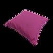 Подушка, 30*30 см, (хлопок), (малиновый), фото 3