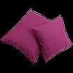 Подушка, 30*30 см, (хлопок), (малиновый), фото 4
