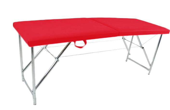 Складной массажный стол Автомат-Эконом 185*60*75