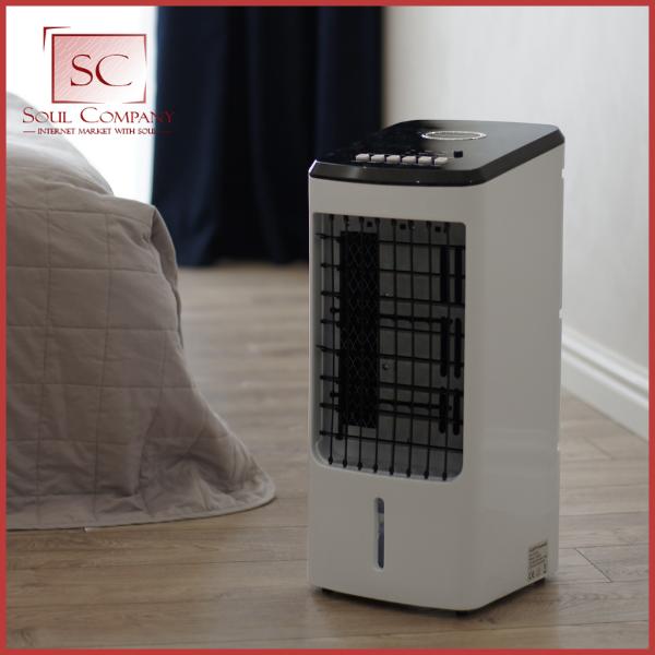 Охладитель воздуха | Климатический Портативный Комплекс (Мобильный, Напольный, Мини кондиционер) Gold Diamond