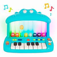 Музыкальная игрушка – Гиппофон Battat пианино, фото 1
