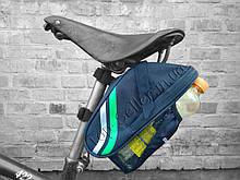 Велосипедная сумка под седло (аналог Rockbros)