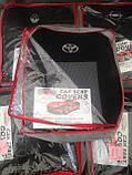 Авточехлы Favorite на Toyota Land Cruiser Prado (J150) 2017> универсал, фото 4