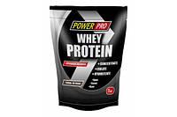 Протеин Power Pro Whey Protein + Урсоловая кислота 1 кг Vanilla Ice Cream Ванильное мороженое