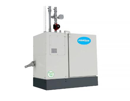 (Мини-ТЭЦ) PowerLink ACG10S-NG