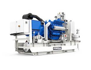 (ГПУ) PowerLink GE520-NG