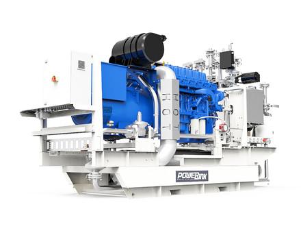 (ГПУ) PowerLink GE220-NG
