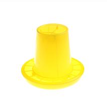 Кормушка пластиковая для  суточных цыплят