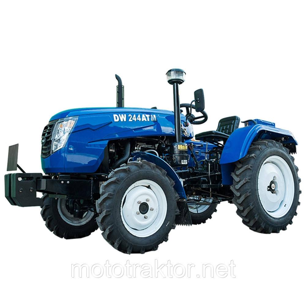 Трактор DW 244 АТМ