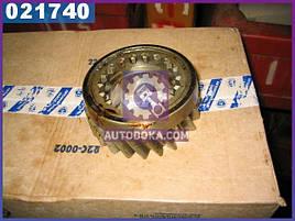 Шестерня 4-передачи вала вторичного (Z=23) (производство  ЯМЗ)  238А-1701129