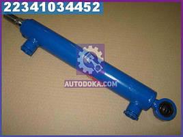 Гидроцилиндр рулевого управления Т-16 (40/25х250) (производство  Гидросила)  МС 40/25х250-3.15(44