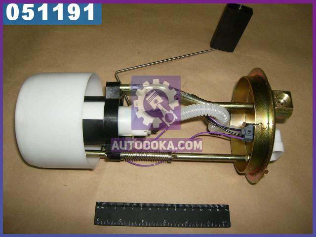 Модуль электробензонасоса ГАЗЕЛЬ (производство  СОАТЭ)  505.1139-01