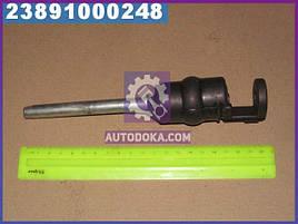 Вал управления силовым регулятором МТЗ (производство  МТЗ)  80-4616055