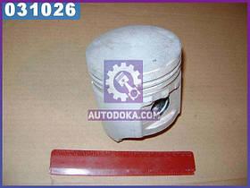 Поршень циліндра ГАЗ 53, 24, 3302 d=92, 0 (виробництво р. Ставрополь) 53-1004015