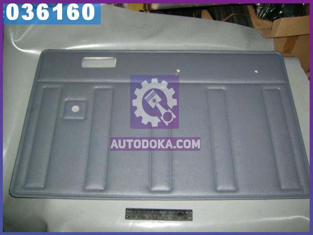 Обивка двери ГАЗ 4301 передняя правая (бренд  ГАЗ)  4301-6102012