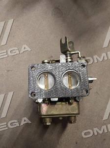 Карбюратор К-126ГМ двигатель ЗМЗ 402 --ГАЗ 2410 ВОЛГА (производство  ПЕКАР)  К126ГМ-1107010