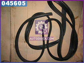 Ущільнювач кришки багажника ГАЗ 31029 (бренд ГАЗ) 31029-5604040