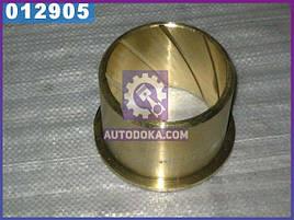 Втулка башмака балансира КАМАЗ латунь (производство  Россия)  5320-2918074-02