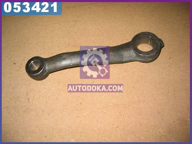 Сошка рулевого управления ГАЗ 3302 (производство  ГАЗ)  3302-3401090