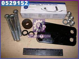 Ремкомплект серьги рессоры ГАЗЕЛЬ (на одну рессору) (производство  ГАЗ)  3302-2902464-50