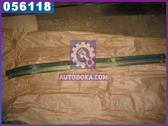 Направляющая двери ГАЗ 2705 боковой верхней (производство  ГАЗ)  2705-6426030-01