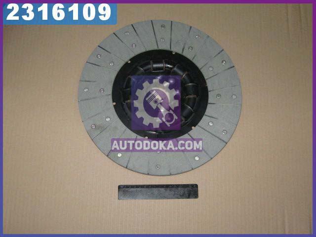 Диск сцепления ведомый МТЗ 80, 82 усиленный (пружинки) (производство  ТАРА)  70-1601130-А3